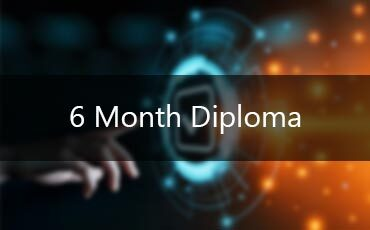 6 month information Security Course