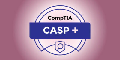 Comptia CASP Training and Certification Course,CompTIA Advanced Security Practitioner