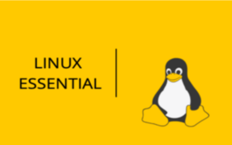 Linux essential