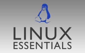 linux-essentials